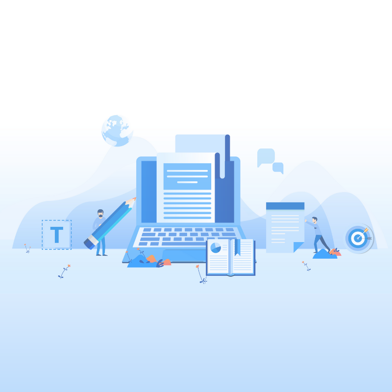 Content Creation Flame Connect Healthcare Marketing Solutions